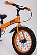 Испански детский Беговел-Велобег Racer BA14-04, фото 4