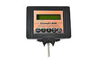 Металлоискатель импульсный Clone PI-AVR/Клон пиавр с ЖК-дисплеем глубина 1,9-3 м, фото 3