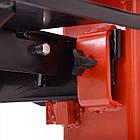 ✅Дровокол гидравлический Hecht 6810 Дроворуб, электроколун садовый,, фото 6