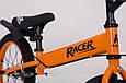 Испански детский Беговел-Велобег Racer BA16-04, фото 4