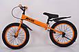 Испански детский Беговел-Велобег Racer BA16-04, фото 6