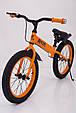 Испански детский Беговел-Велобег Racer BA16-04, фото 7