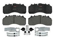 Тормозные колодки Daf 105, XF 95 ,CF 85 (передние, задние)