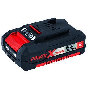 ✅Акумулятор Einhell 18V 2,0 Ah Power-X-Change,