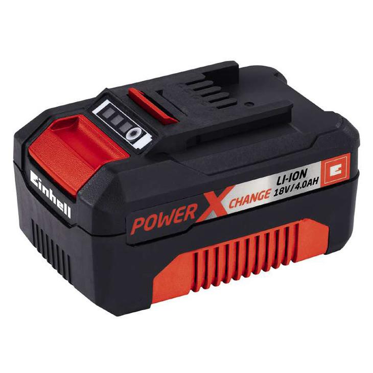 ✅Аккумулятор Einhell 18V 4,0 Ah Power-X-Change,
