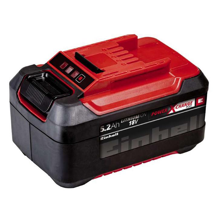 ✅Аккумулятор Einhell 18V 5,2 Ah Power-X-Change,