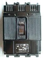 Автоматический выключатель А 3124, фото 1