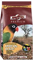 Корм для африканского длиннохвостого попугая Versele-Laga Prestige Premium African Parakeet, зерновая смесь, 1 кг