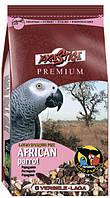 Корм для африканского попугая Versele-Laga Prestige Premium African Parrot, зерновая смесь, 1 кг