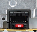 Разъем для магнитолы Pioneer c ISO, фото 5