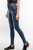 """Женские джинсы-американка синие """"The Bark"""", фото 1"""