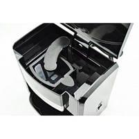 Капельная кофеварка DOMOTEC MS-0708 c керамическими чашками, фото 4