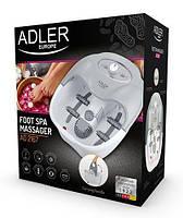 Массажер ванночка для ног Adler AD 2167 080920, фото 7