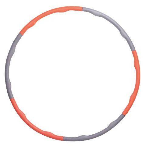Хулахуп обруч массажный Hula Hoop 96см BOYU-1188 MS0788