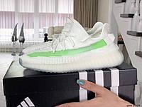 Кроссовки женские   Adidas x Yeezy Boost, фото 1
