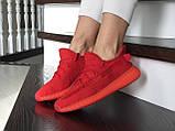 Кросівки жіночі Adidas x Yeezy Boost, фото 4