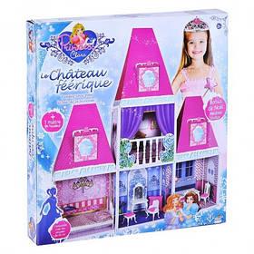 Кукольный домик (100см) Замок принцессы 6990