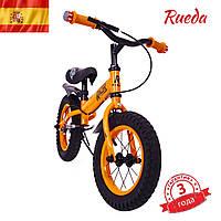 Испанский детский Беговел Racer BA12-04