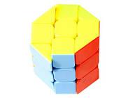 Кубик рубіка, восьмигранник, 6шт/упак., 9115
