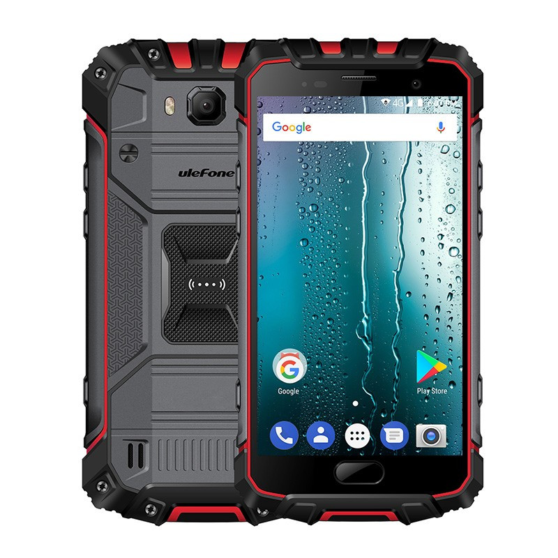 UleFone Armor 2S red