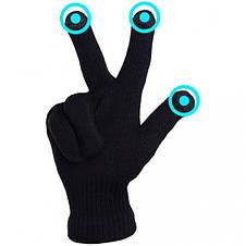 Сенсорні рукавички iGlove, фото 3