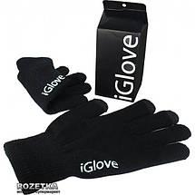 Сенсорні рукавички iGlove, фото 2