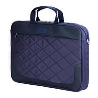 Сумка для ноутбука Sumdex PON-322NV синяя, фото 1