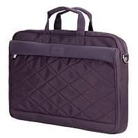 Сумка для ноутбука Sumdex PON-327VT фиолетовая, фото 1
