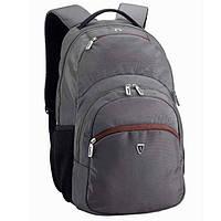 Рюкзак для ноутбука, городской Sumdex PON-391GY серый, фото 1