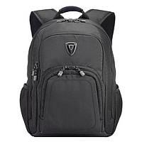 Рюкзак для ноутбука, городской Sumdex PON-394BK черный, фото 1
