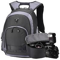 Рюкзак для ноутбука Sumdex PON-395GY черно-серый, фото 1