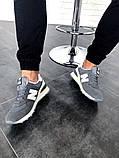 Кросівки жіночі New balance, фото 3
