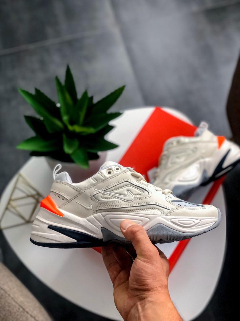 Кроссовки женские  Nike M2K Tekno Phantom Orange