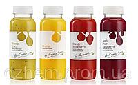 Бутылка пластиковая 500 мл - 0,5 л. Цена указана за упаковку 200 шт с крышкой, широким горлом зеленый, фото 1