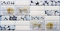 Стеновые декоративные панели ПВХ Грейс (Grace) - Плитка СВЕЖЕСТЬ  955х480 мм от производителя