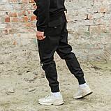 Мужские штаны Карго, фото 4