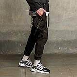 "Мужские штаны Карго ""Vader"", фото 5"