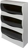 Корпус пластиковий 36-модульний e.plbox.stand.n.36m, навісний