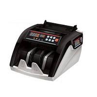 Счетная машинка для денег детектор валют Bill Counter UV MG 5800