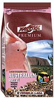 Корм для австралийского попугая Versele-Laga Prestige Premium Australian Parrot, зерновая смесь, 1 кг