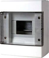 Корпус пластиковий 5-модульний e.plbox.stand.n.05, навісний
