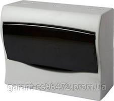 Корпус пластиковий 9-модульний e.plbox.stand.n.09m, навісний