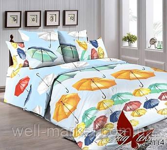 ТМ TAG Комплект постельного белья R4114