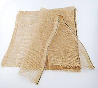 Ткань Юта, мешковина (105 г/кв.м, 0,8*0,8м)