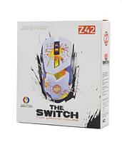 Мышь проводная ZornWee Z42 игровая