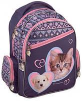 Рюкзак школьный Kite 520 Rachael Hale