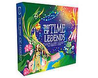 """Гра настільна """"The time of legends"""", розважальна, 30460S"""