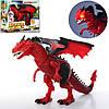 """Игрушка """"Динозавр"""", звук, свет, ходит, двигает головой, RS6169A"""