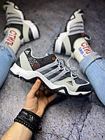 Мужские кроссовки в стиле  ADIDAS TEREX, фото 1