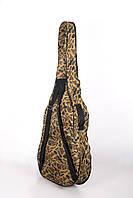 Надежный чехол для классической гитары Muzwear cam02
